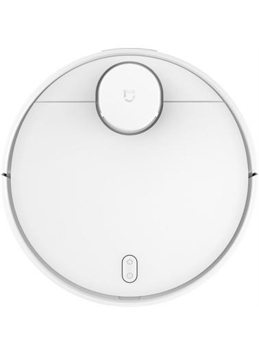 Xiaomi Xiaomi Mijia Vacuum Mop PRO Cleaner Robot Süpürge ve Paspas Beyaz